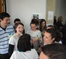 Foto – Targul Asociatiilor Studentesti