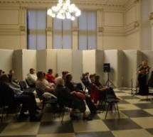 "Asociatia Connections la ""Noaptea Muzeelor"""