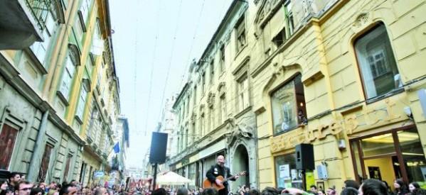 """Festivalul """"Noua Generatie in Centrul Vechi"""" – Ecouri din presa"""