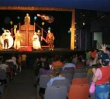 Programul Festivalului Teatrelor de Buzunar
