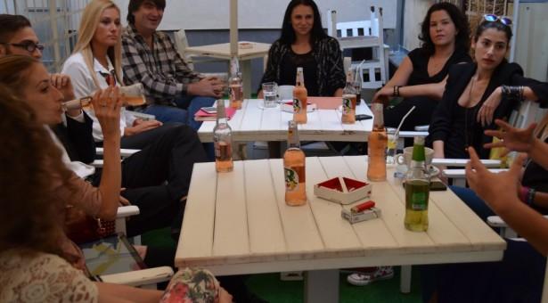 Connections a organizat Festivalul Gabroveni & Covaci Days in Centrul Vechi