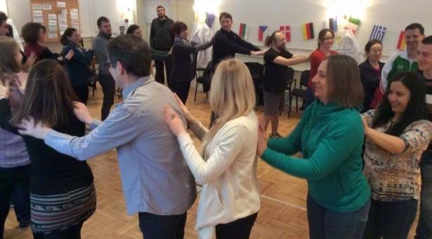 "Connections a luat parte la proiectul ""Value your exoperience""  in Bulgaria"