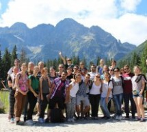 Schimb de tineri Connections in Zakopane – Polonia