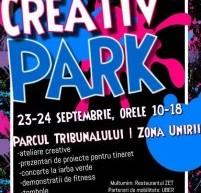 CONNETIONS DA DRUMUL LA CREATIV PARK