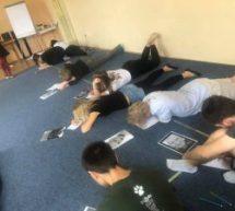 Erasmus Plus, Slovacia, KA1, Mai 2019